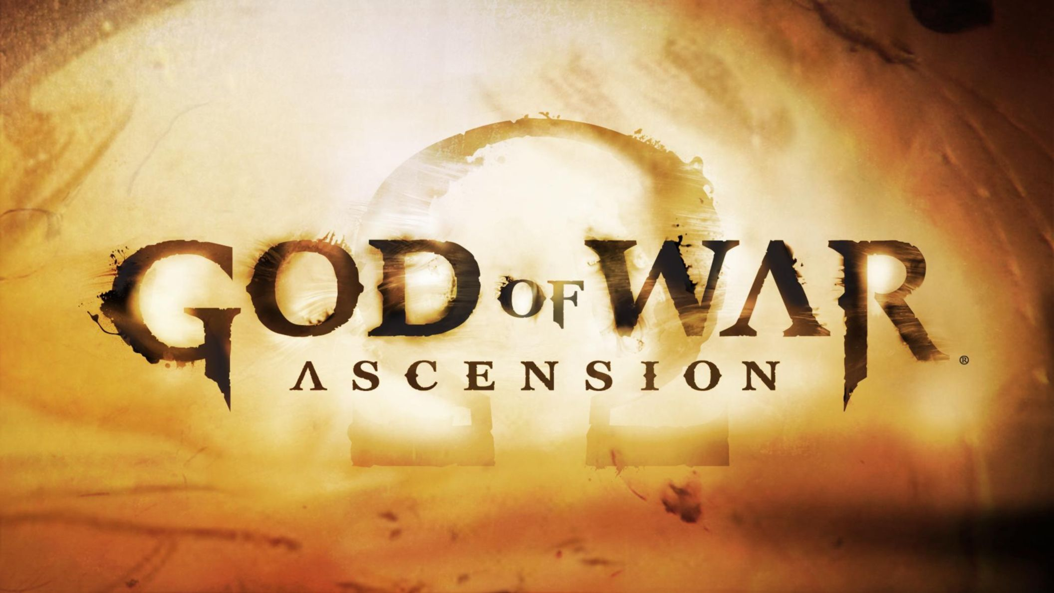 Download free HD God of War Ascension HD Wallpaper, image
