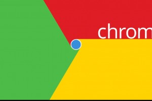 Google Chrome Desktop 1920×1080 Wallpaper