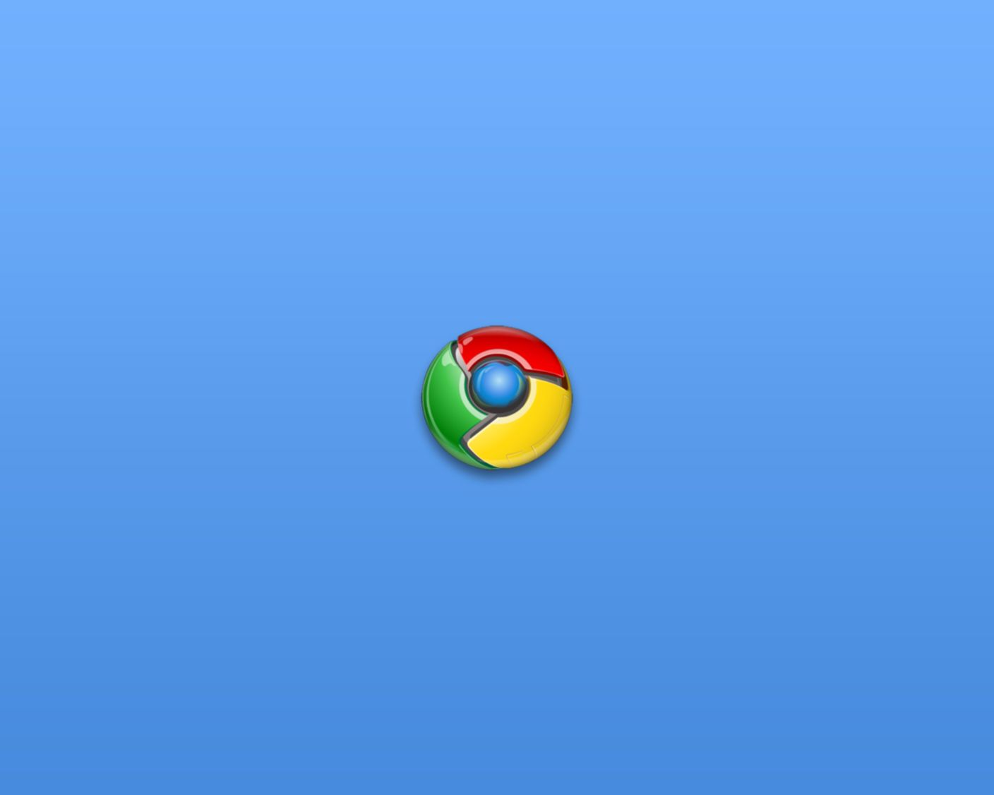 Download free HD Google Chrome HD 1280×1024 Wallpaper, image
