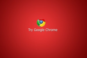 Google Chrome HD Wallpaper