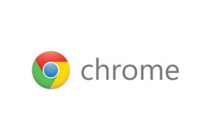 Google Chrome Logo 1920×1080 Wallpaper