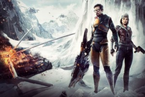 Gordon Freeman Half Life Wide Wallpaper