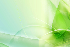 Green Abstract Background Wallpaper