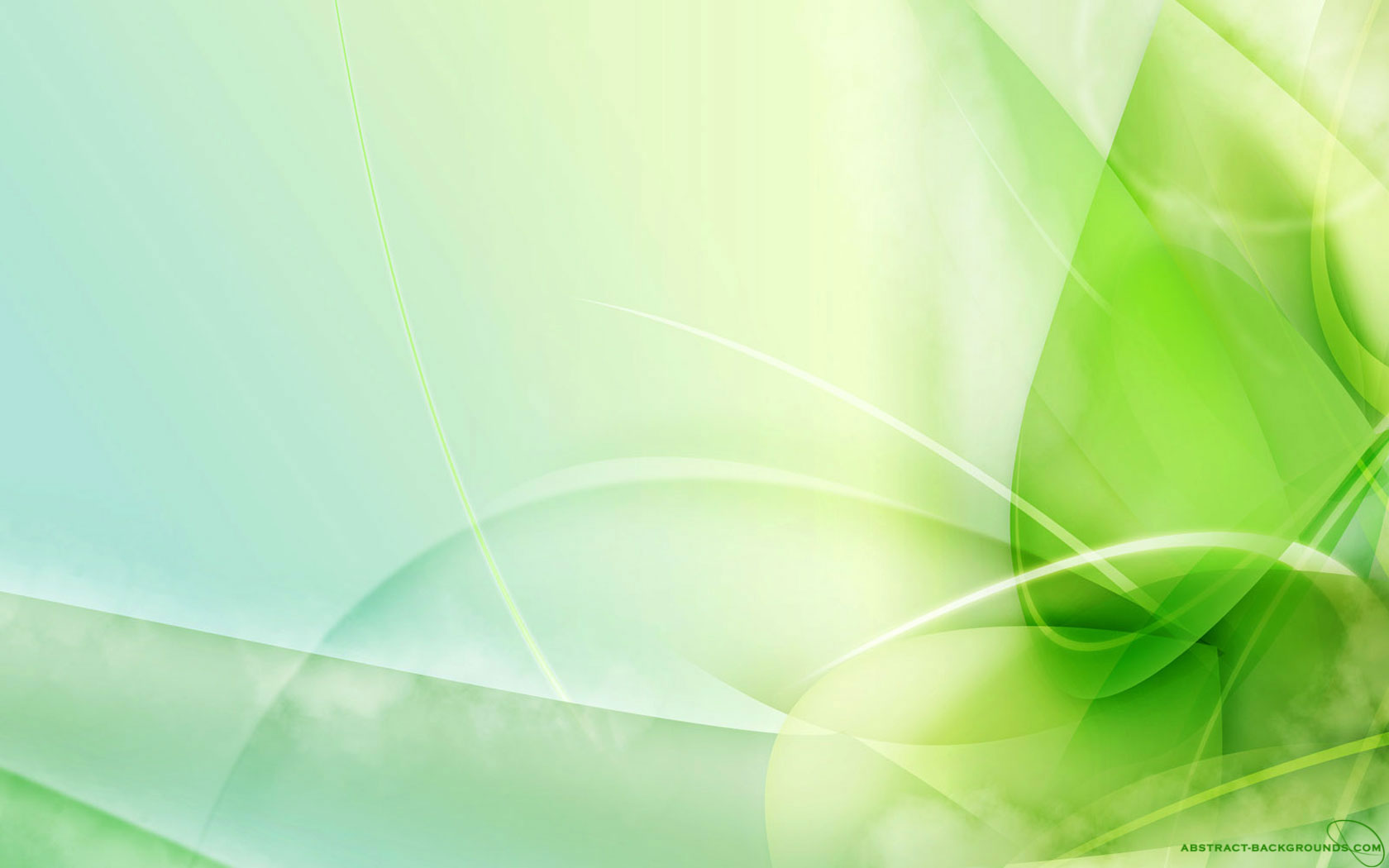 Download free HD Green Abstract Background Wallpaper, image