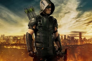 Download Green Arrow Season 4 Wide Wallpaper Free Wallpaper on dailyhdwallpaper.com