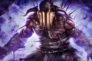 Hades in God of War Ascension HD Wallpaper