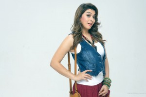 Hansika Motwani In Tamil Movie Wide Wallpaper