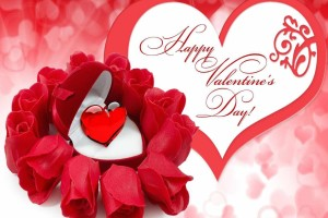 Download Happy Valentines Day Quotes Wallpaper Free Wallpaper on dailyhdwallpaper.com