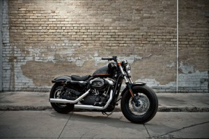 Download Harley Davidson Sportster 48 Wallpaper Free Wallpaper on dailyhdwallpaper.com