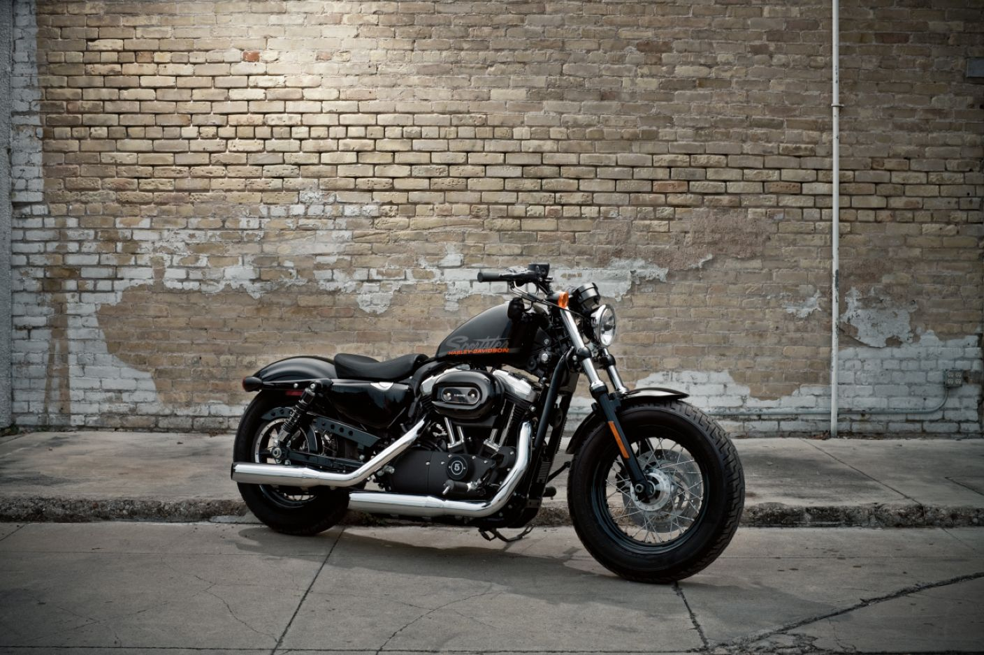 Download free HD Harley Davidson Sportster 48 Picture, image