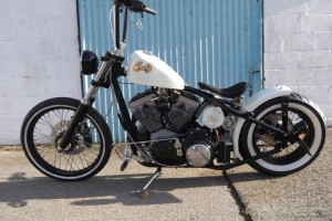 Download Harley Davidson Sportster Bobber Wallpaper Free Wallpaper on dailyhdwallpaper.com