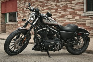 Download Harley Davidson Sportster Custom Photo Wallpaper Free Wallpaper on dailyhdwallpaper.com