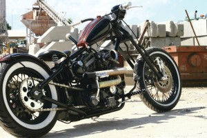 Download Harley Davidson Sportster Custom Wallpaper Free Wallpaper on dailyhdwallpaper.com
