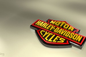 Download Harley Logo Art Designs Wallpaper Free Wallpaper on dailyhdwallpaper.com