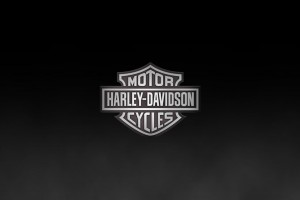 Harley Logo Laptop Wallpaper