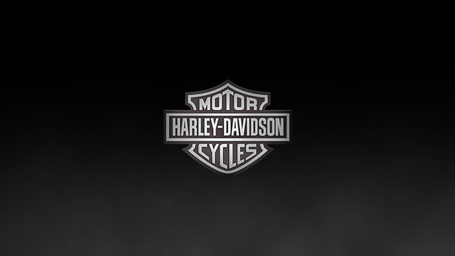 Download free HD Harley Logo Laptop Wallpaper, image