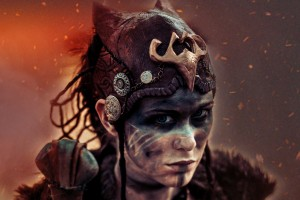 Download Hellblade Senua HD Wallpaper Free Wallpaper on dailyhdwallpaper.com