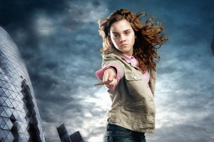 Download Hermione Emma Watson Wide Wallpaper Free Wallpaper on dailyhdwallpaper.com