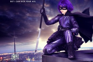 Hit Girl Kick Ass Movie Normal Wallpaper