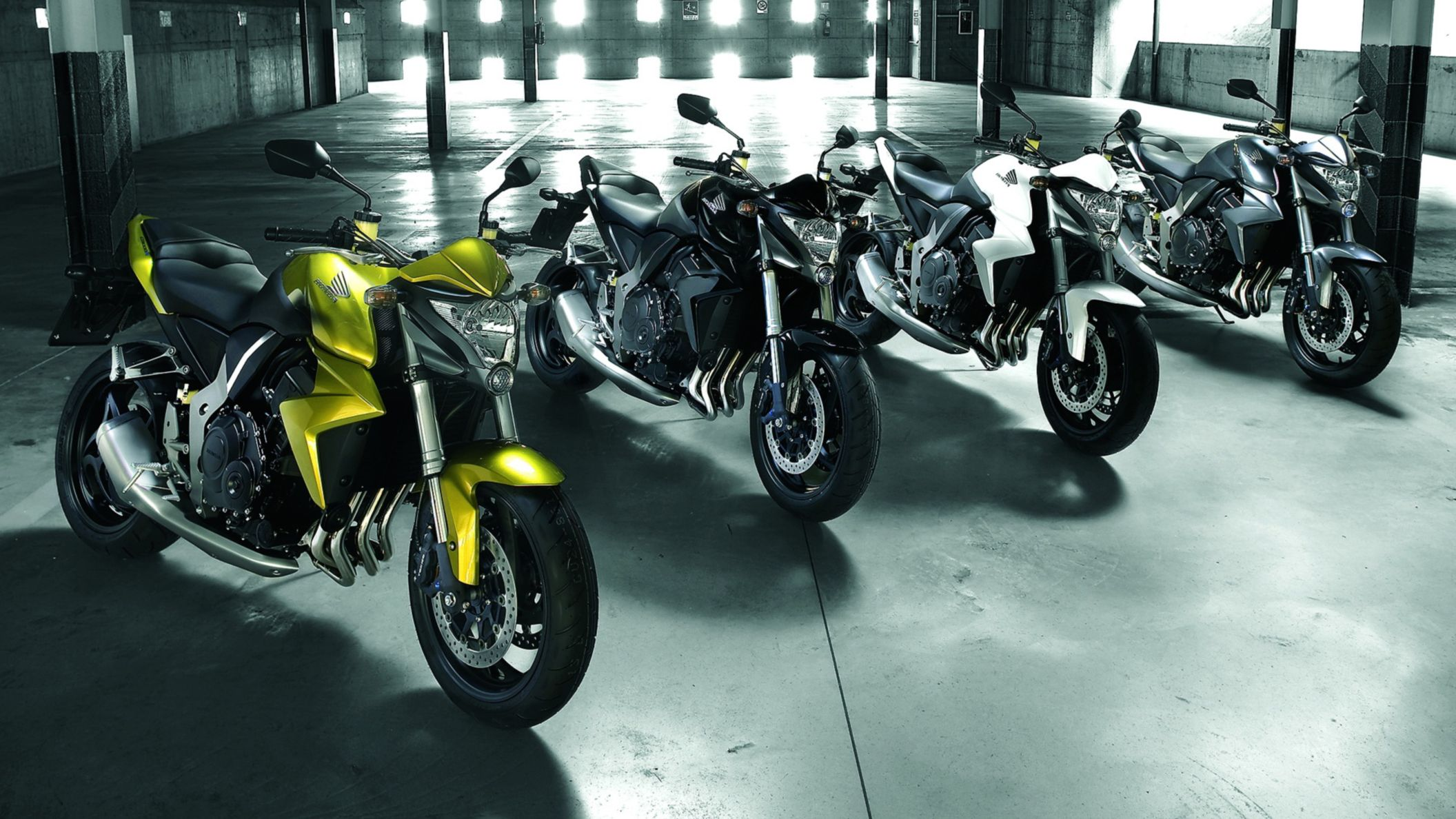 Download free HD Honda Bikes HD Wallpaper, image