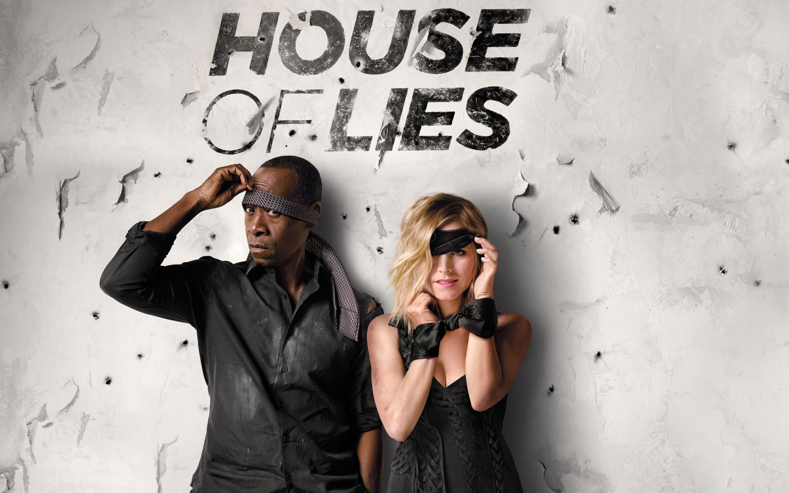 Download free HD House of Lies TV Series Wide Wallpaper, image
