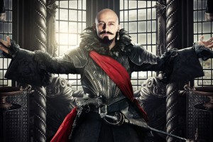 Download Hugh Jackman Blackbeard Pan Wide Wallpaper Free Wallpaper on dailyhdwallpaper.com