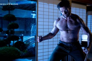 Download Hugh Jackman in The Wolverine Wide Wallpaper Free Wallpaper on dailyhdwallpaper.com