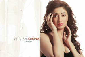 Download Indian Actress Gurleen Chopra HD Wallpaper Free Wallpaper on dailyhdwallpaper.com