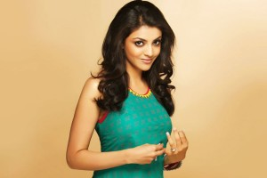 Indian Actress Kajal Agarwal Wallpaper
