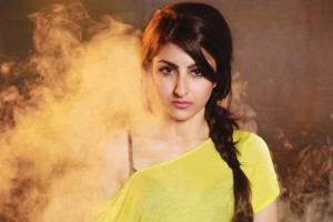 Indian Actress Soha Ali Khan Wallpaper