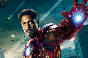 Download Iron Man In Avengers Movie Wide Wallpaper Free Wallpaper on dailyhdwallpaper.com