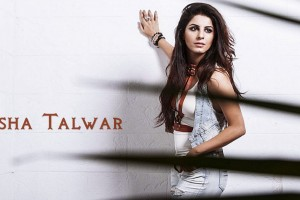 Isha Talwar Wallpaper