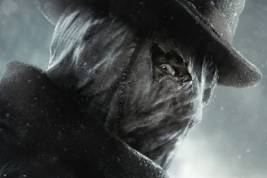 Jack The Ripper HD Wallpaper