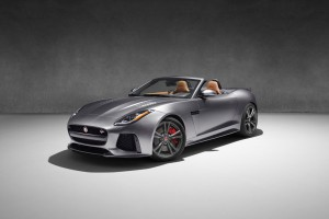 Download Jaguar F Type Svr Convertible 2017 Wide Wallpaper Free Wallpaper on dailyhdwallpaper.com