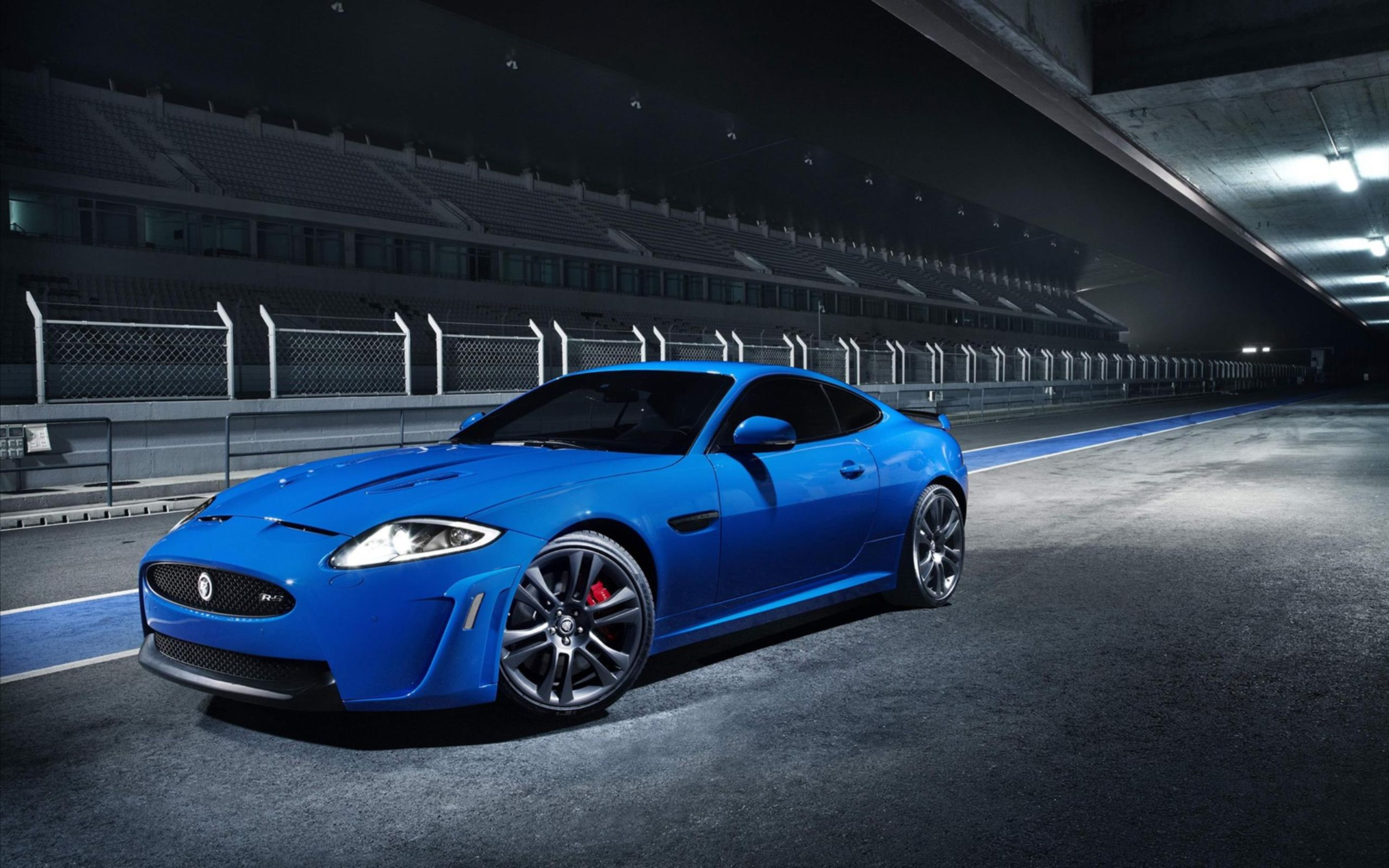 Download free HD Jaguar XKR S Wallpaper, image