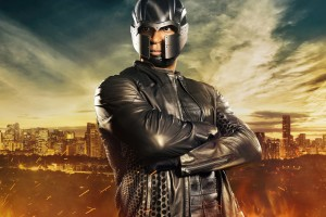 John Diggle Arrow Season 4 HD Wallpaper