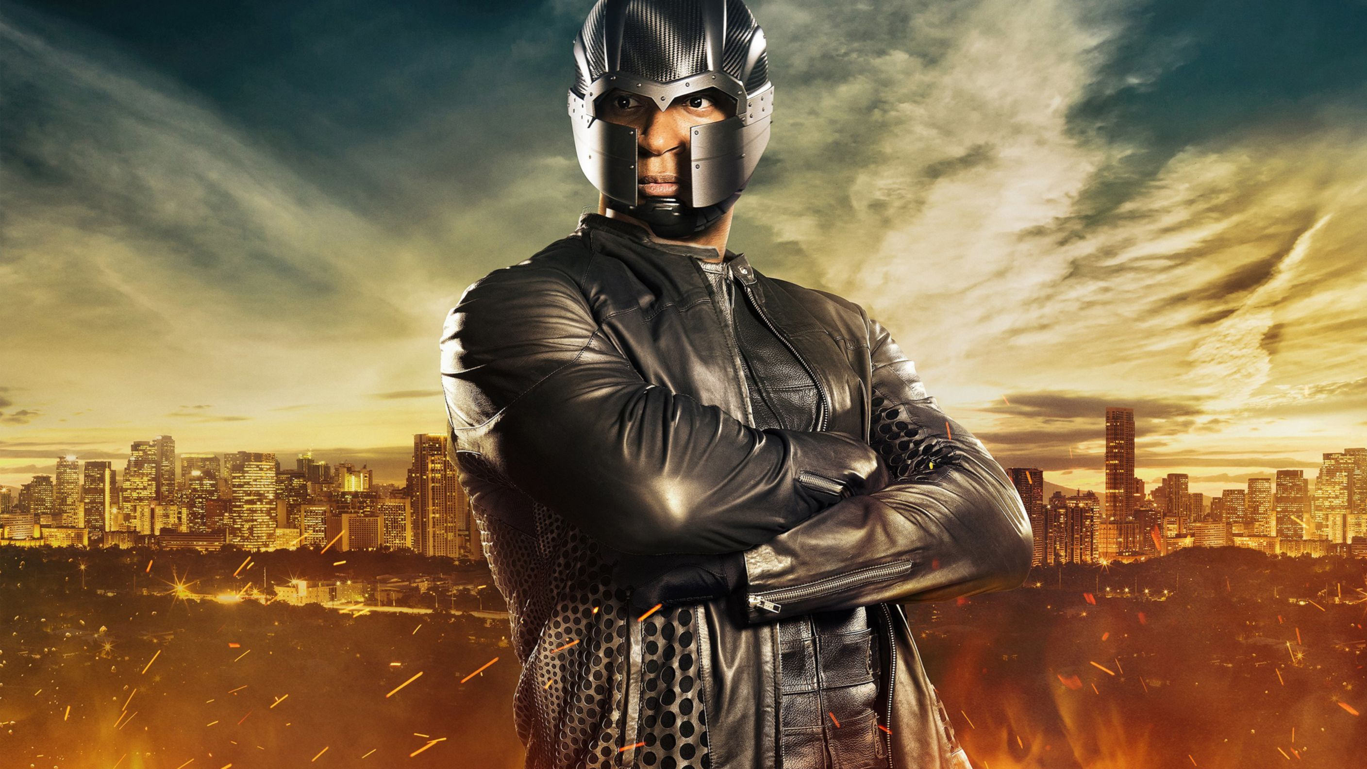 Download free HD John Diggle Arrow Season 4 HD Wallpaper, image
