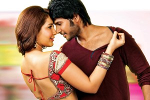 Download Joru Rashi Khanna Sundeep Kishan Wallpaper Free Wallpaper on dailyhdwallpaper.com