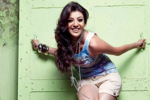 Download Kajal Agarwal Cute Smile Wallpaper Free Wallpaper on dailyhdwallpaper.com