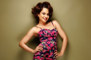 Kangana Ranaut Wide Wallpaper