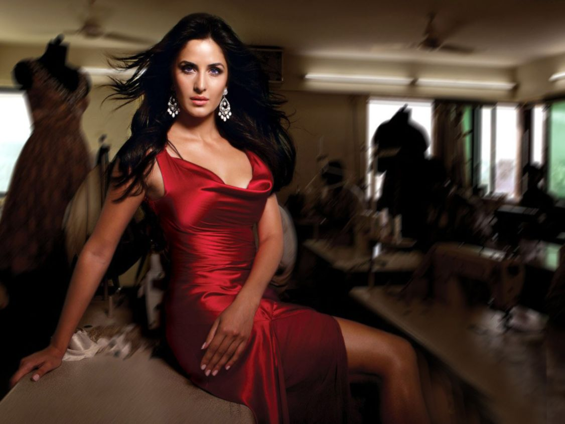 Download free HD Katrina Kaif Hq Normal Wallpaper, image