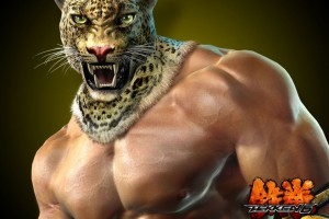 King Tekken 6 Normal5.4 Wallpaper