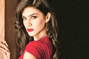 Download Kriti Sanon Red Lips HD Wallpaper Free Wallpaper on dailyhdwallpaper.com