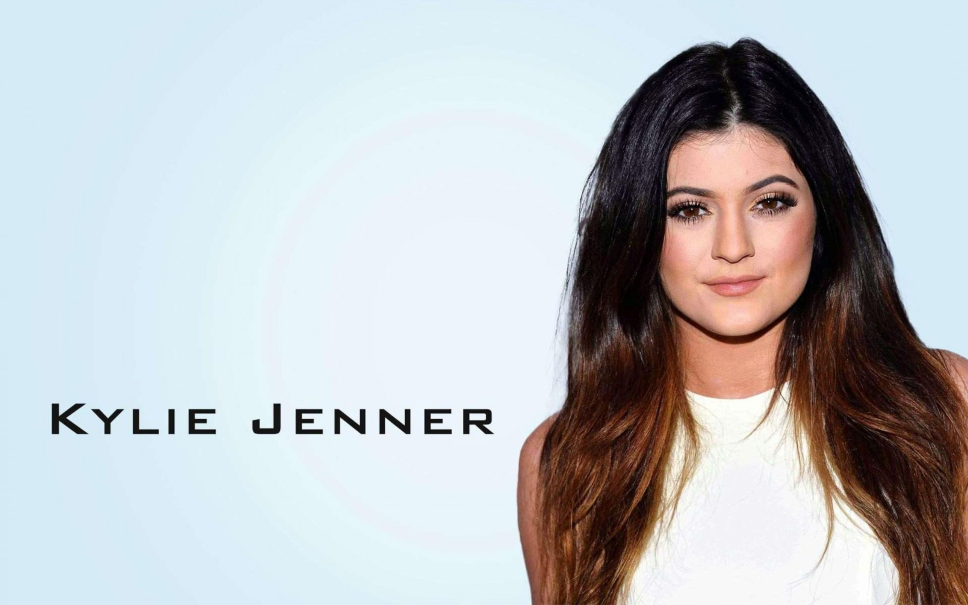 Kylie Jenner Celebrity Wallpaper
