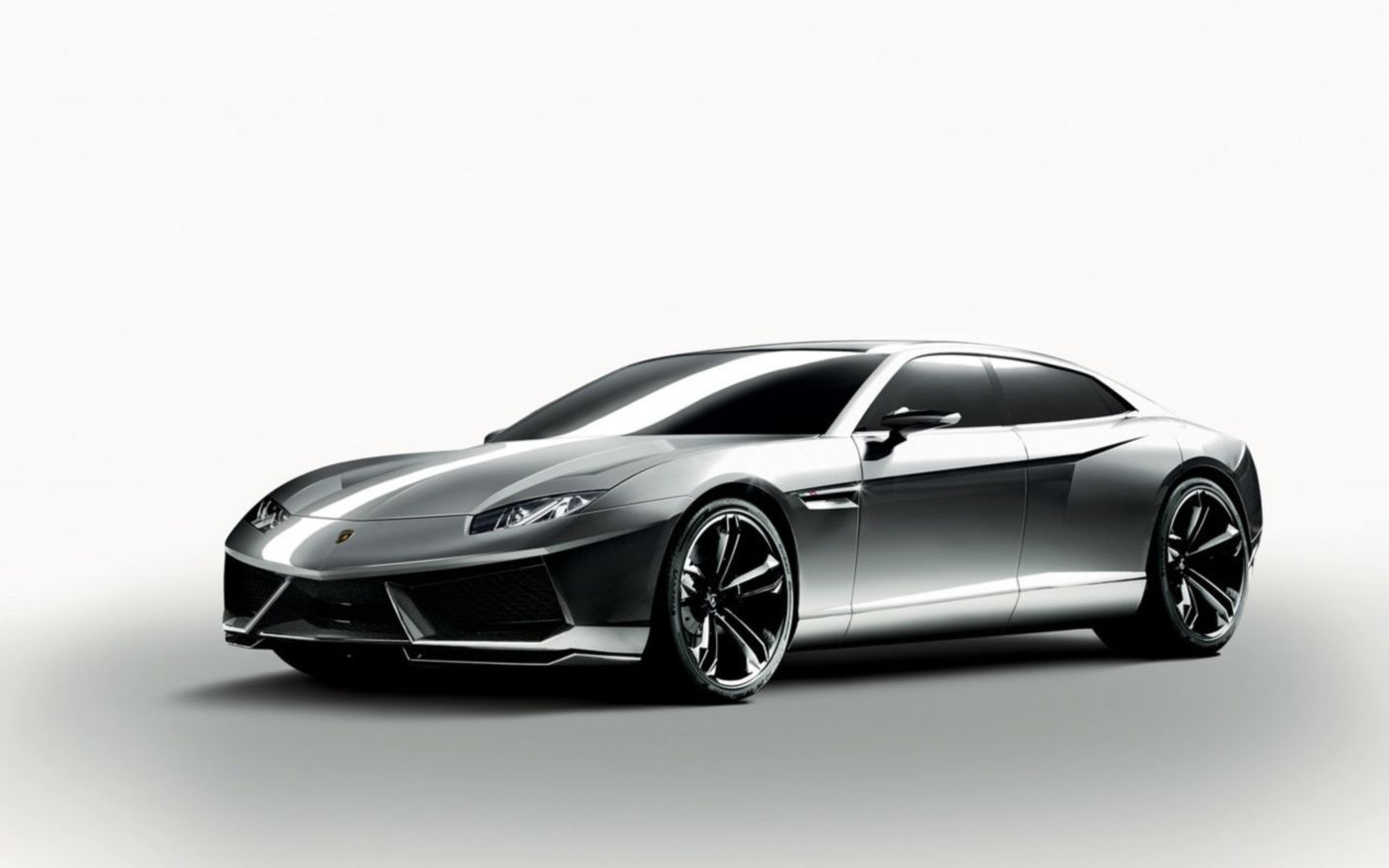 Download free HD Lamborghini Estoque Concept Wide Wide Wallpaper, image