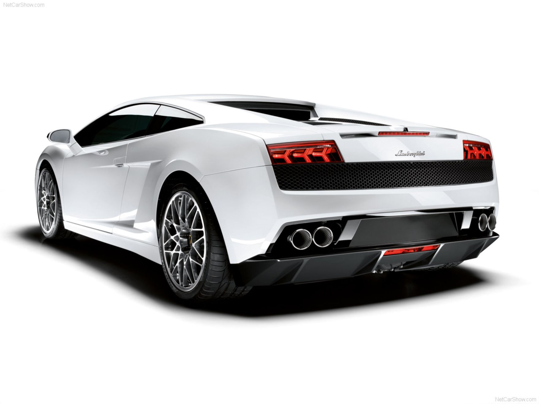 Download free HD Lamborghini Gallardo LP Normal Wallpaper, image