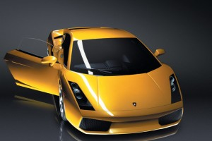 Lamborghini Gallardo Normal Wallpaper