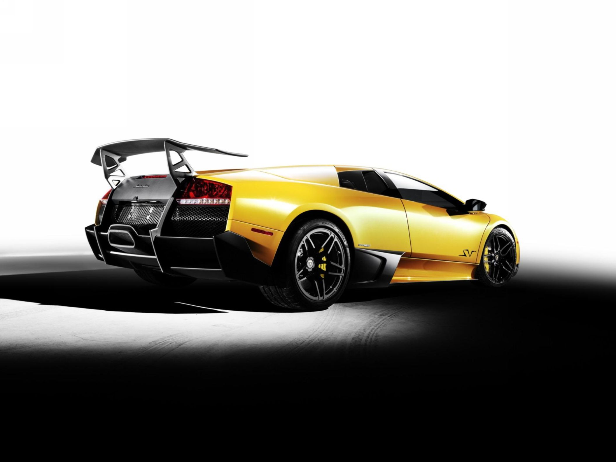 Download free HD Lamborghini Murcielago Lp670 4 Superveloce Normal Wallpaper, image