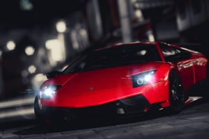 Download Lamborghini Murcielago Superveloce 2 Wide Wallpaper Free Wallpaper on dailyhdwallpaper.com