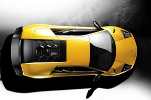 Lamborghini Murcielago Superveloce Normal Wallpaper